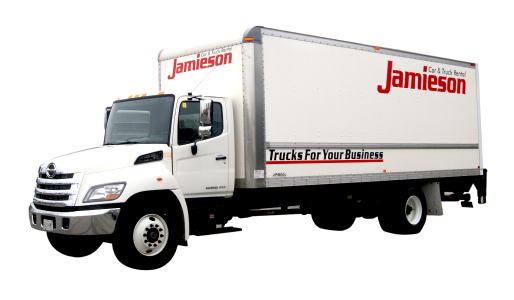 Jamieson Car and Truck Rentals